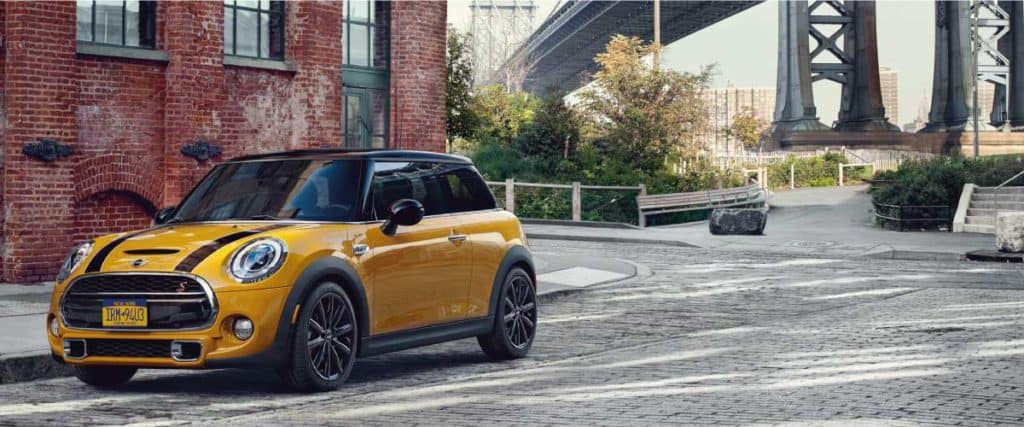 $2,000 OFF A NEW 2018 MINI COOPER S HARDTOP 2 DOOR.