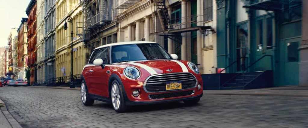 $1500 OFF A NEW 2018 MINI COOPER HARDTOP 2 DOOR.