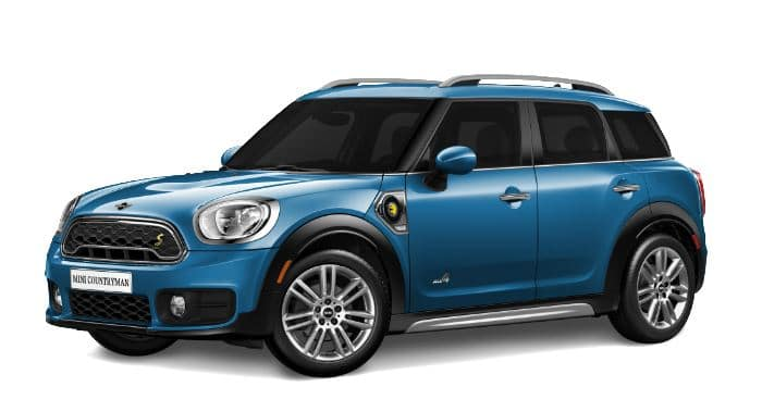 NEW 2019 MINI COOPER S E COUNTRYMAN ALL4