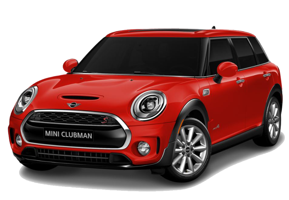 NEW 2020 MINI COOPER S CLUBMAN ALL4