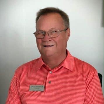 Bruce Adcock