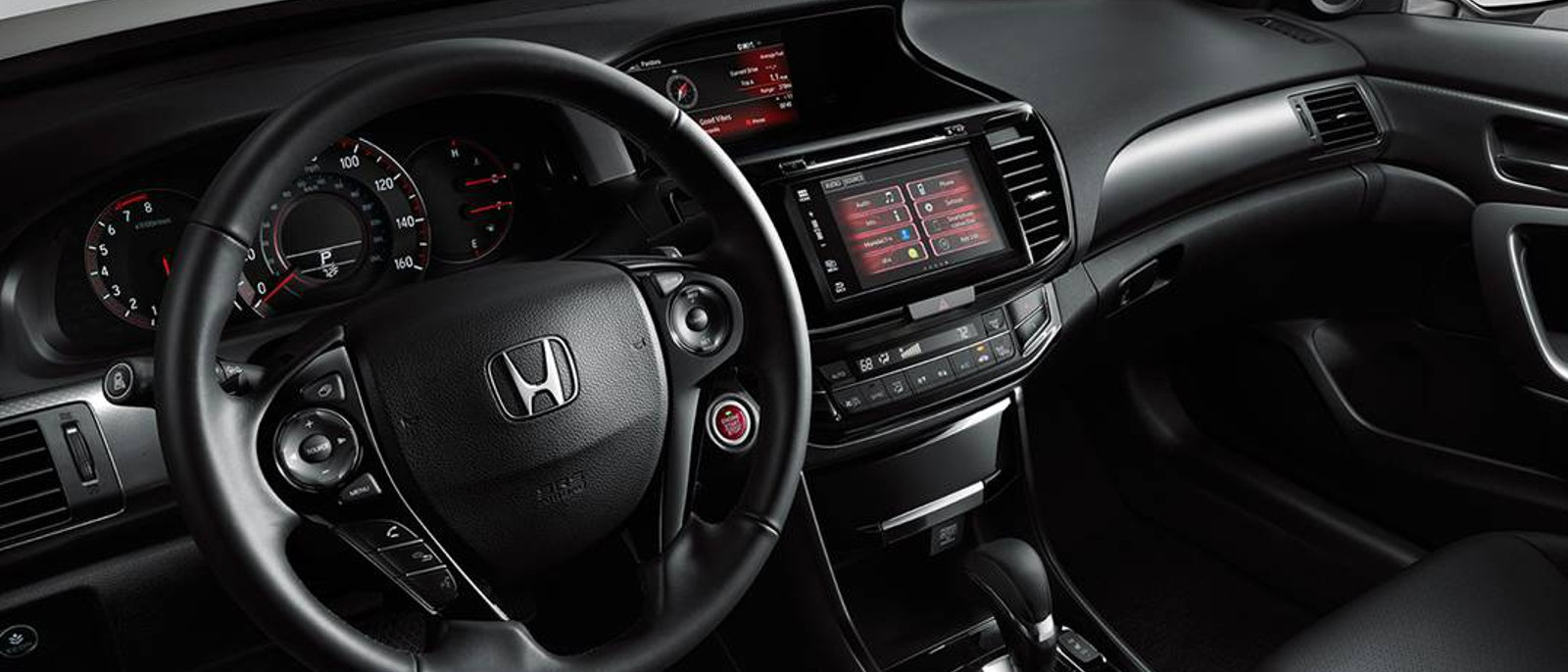 2016 honda accord coupe from mohawk honda. Black Bedroom Furniture Sets. Home Design Ideas
