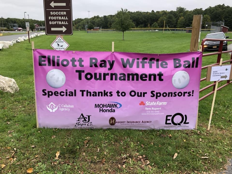 Mohawk Honda Wiffle Ball Tournament Community Involvement