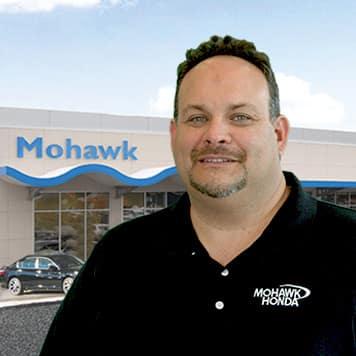 Michael Speranza