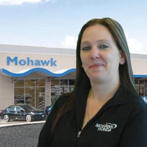 Heather Makowski