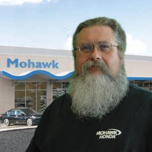 Bob Morris
