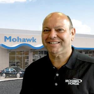 Michael Nicholas