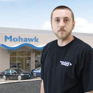 Shawn Majewski