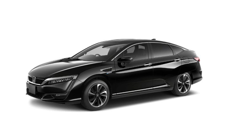 2018 Honda Clarity Plug-In car