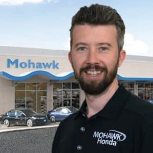 Mike Moolick