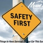 Mt Airy Safety First