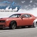 Mt Airy 2016 Dodge Challenger