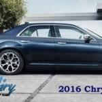 Mount Airy 2016 Chrysler 300