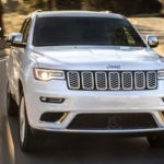 Mount Airy The New Jeep Grand Cherokee