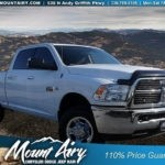 Mt Airy Ram Used Pickup Truck
