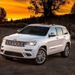 Mt Airy Jeep Cherokee