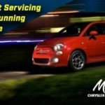 Mount Airy Fiat Regular Service