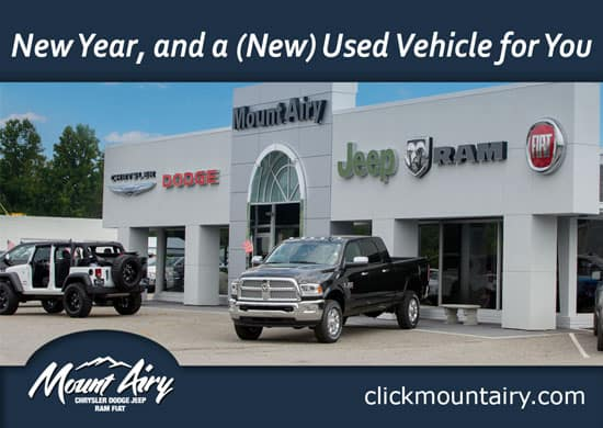 New Year New Used Car The Car Buying Trend You Ll Want