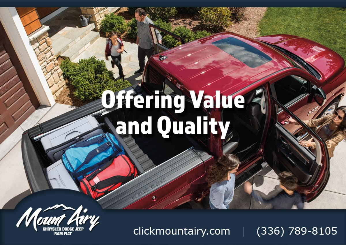 the cost of a vehicle over five years how mount airy chrysler dodge jeep ram fiat is here to help. Black Bedroom Furniture Sets. Home Design Ideas