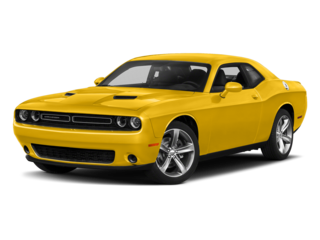 charger 2018
