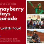 Mayberry Days Parade