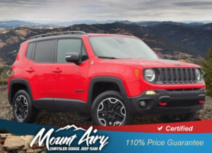 certified pre owned jeep