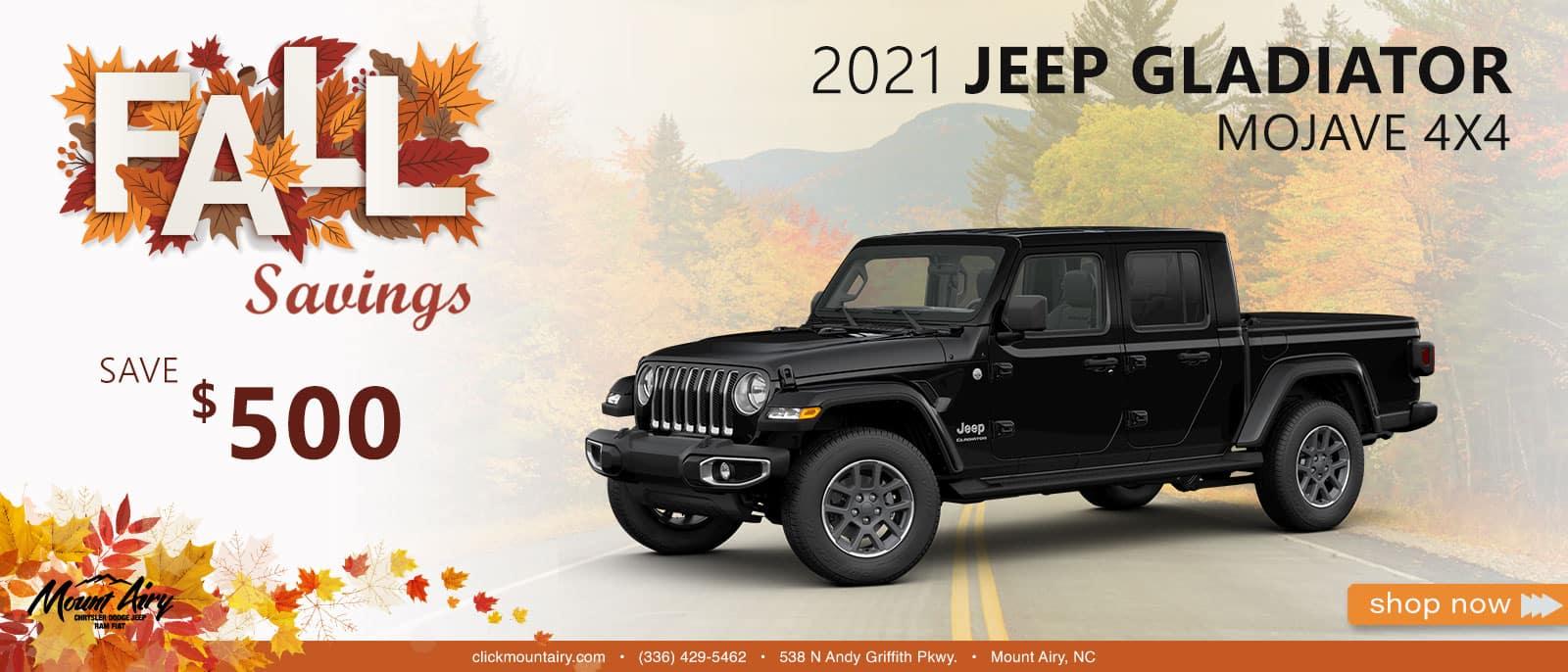 2021 Jeep Charlotte NC