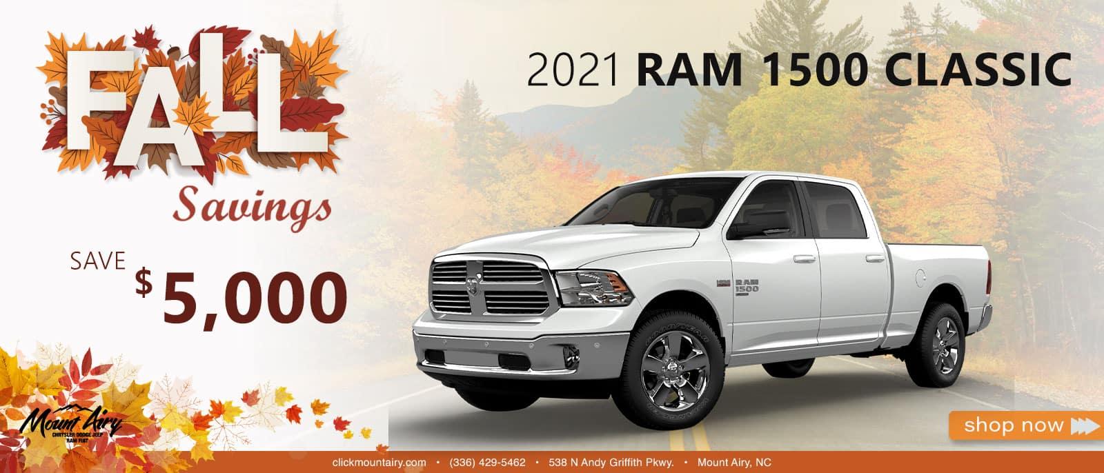 Ram Dealer Charlotte NC