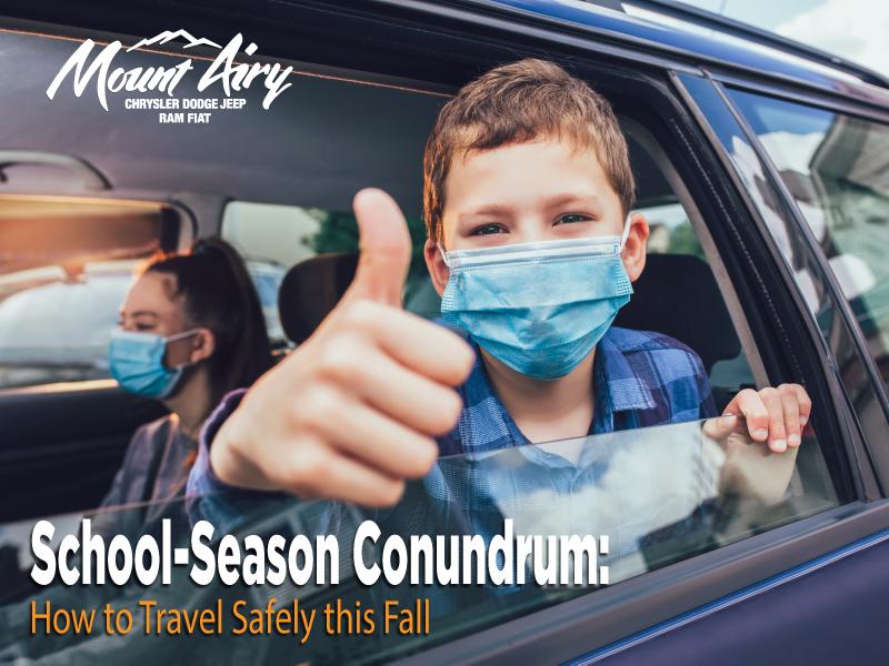 Safe Carpooling