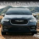 Electric Vehicles in Mount Airy