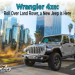 2021 Jeep Wrangler in Mount Airy, NC