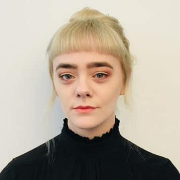 Zoe Ventre