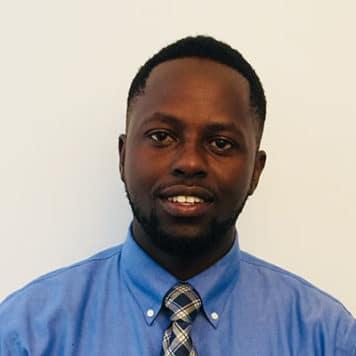 Andrew Mwangi