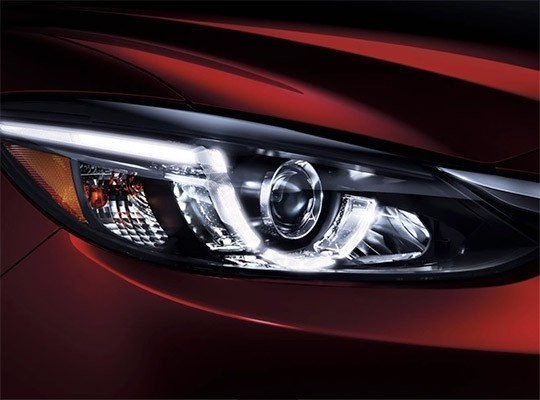 2019 Mazda6 Lease Special