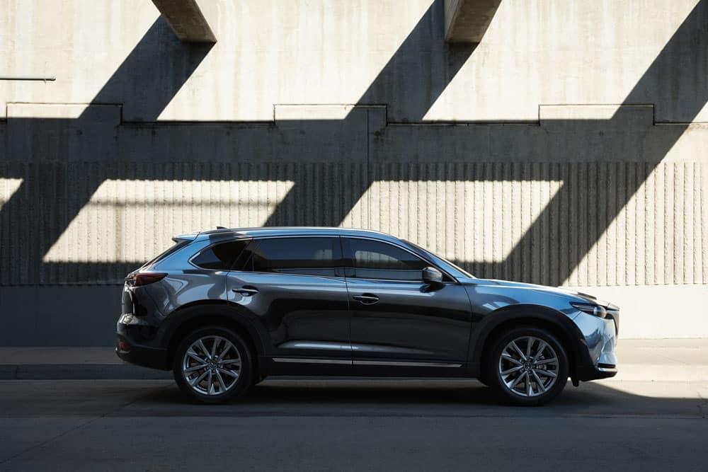 New 2019 Mazda CX-9 Touring AWD 4D Sport Utility