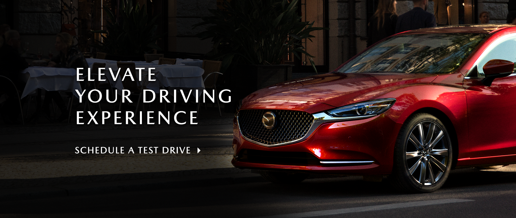 Mazda6 Asset