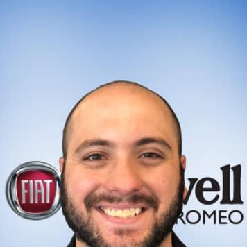Nick Lavoro