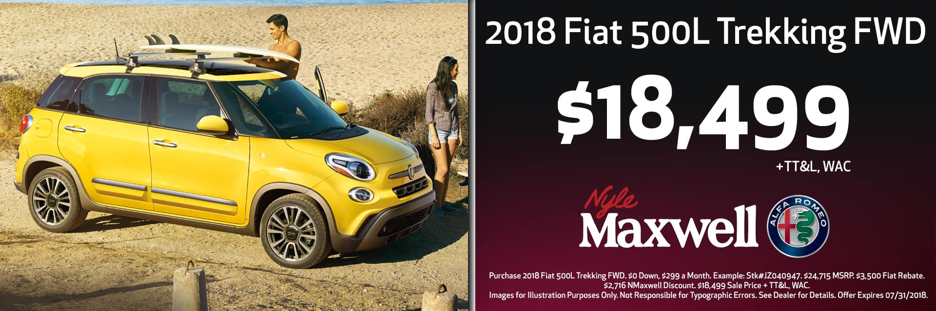 Nyle Maxwell Austin >> Nyle Maxwell FIAT | FIAT Dealer in Austin, TX