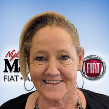 Sharon Briggs