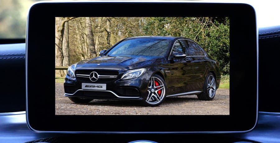 Mercedes-AMG - Mercedes-Benz