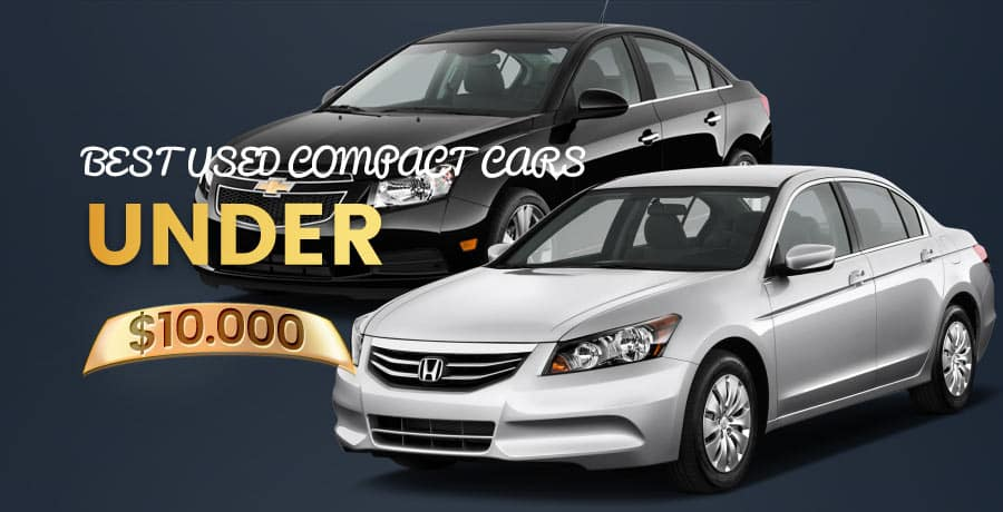 Best Used Cars Under 10000 2019 The 5 Top Rated and Economical Used Cars Under $10,000 | PA Auto Sales
