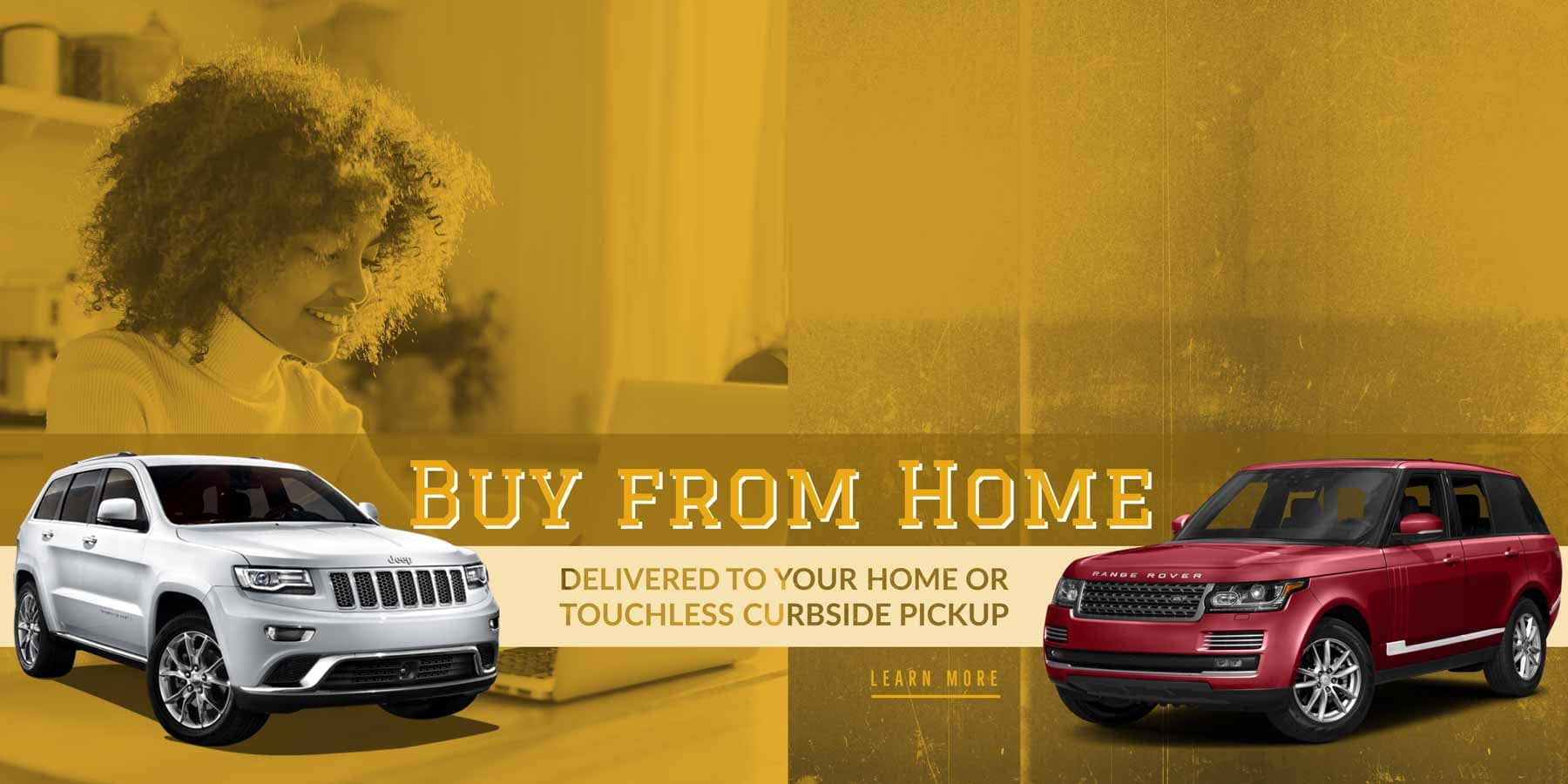 Buy Your Car or SUV Online