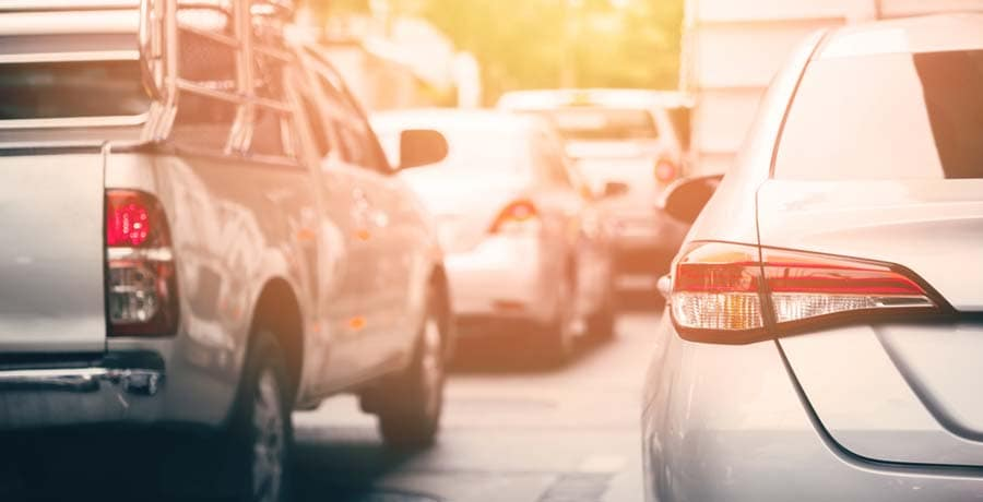 Urban commute problems