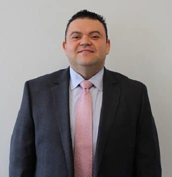 Manuel Cerritos