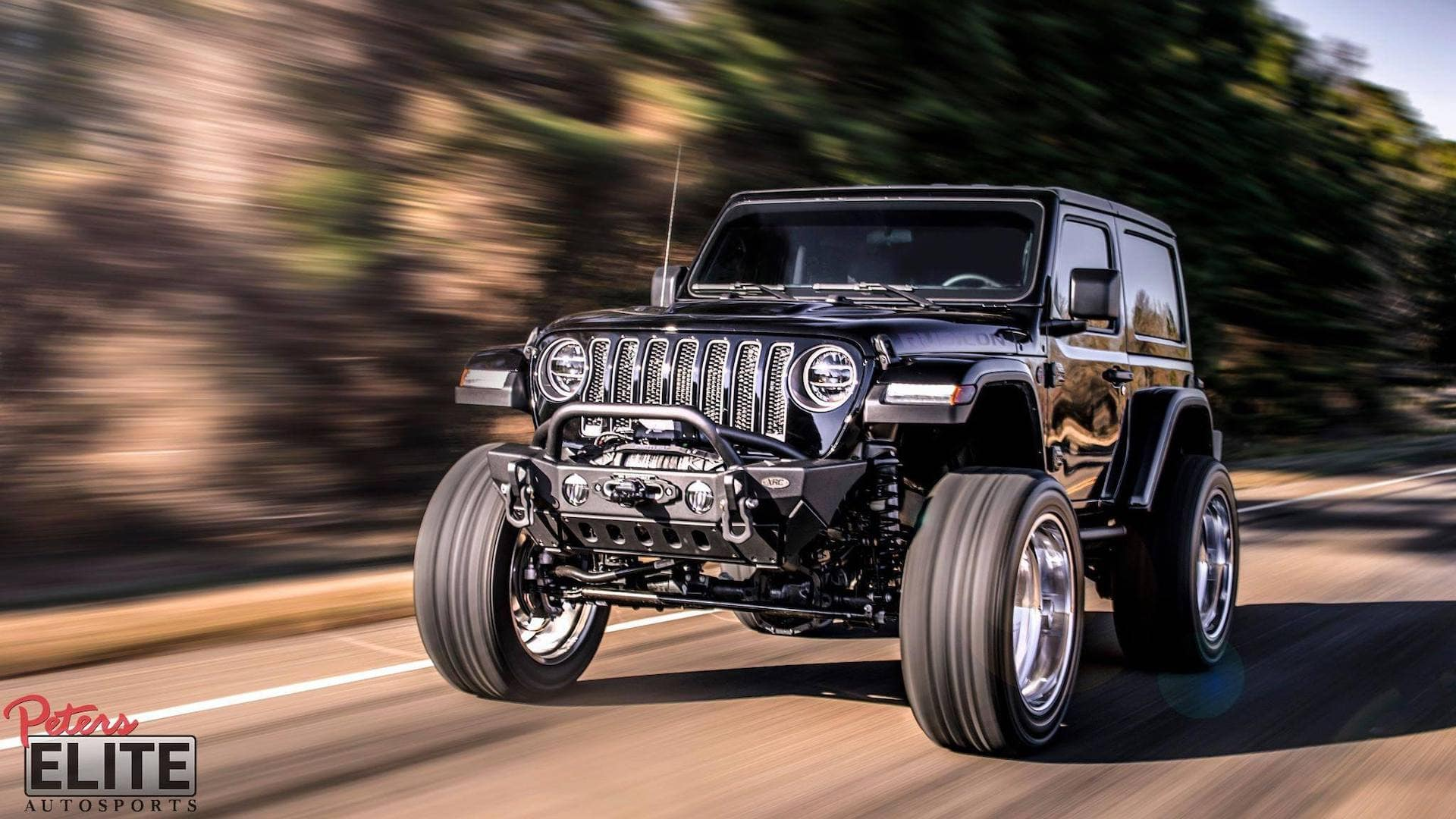 JEEP RUBICON11