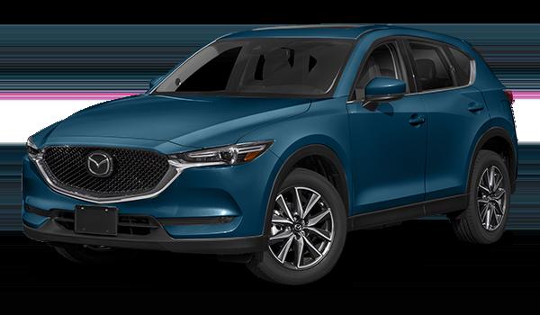 2018-Mazda-CX-5-Grand-Touring