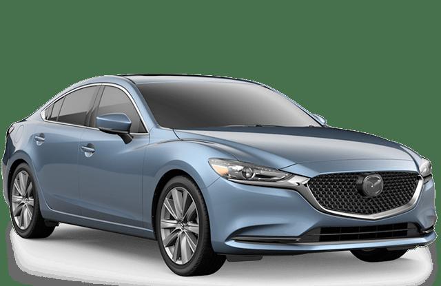Mazda6. VS. 2019 Ford Fusion