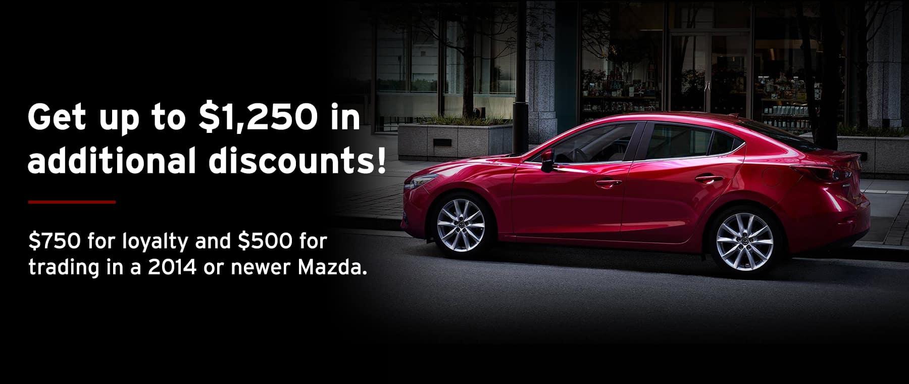 Power Mazda