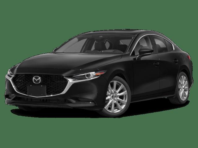 2019 Mazda3 Premium