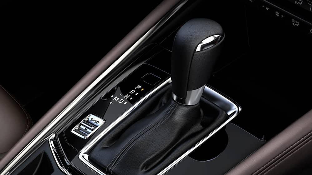 2019 Mazda CX-5 Drive Modes